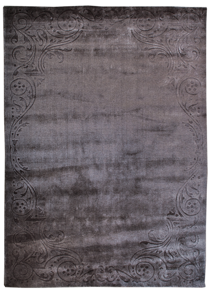 Ковер Carving wool HL-706-NATURAL-TAUPE (Индия) фото