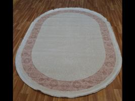 Ковер Taboo 1305 Cream Pudra oval