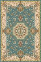 Ковер PERSIAN YASIN 5695A_BLUE_IVORY