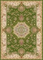 Ковер PERSIAN YASIN 5695A_Green_IVORY