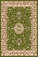 Ковер PERSIAN YASIN 5696A_Green IVORY
