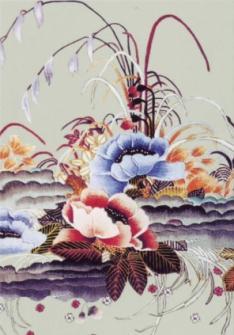 китайские ковры, купить китайский ковер